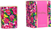 Lilly Pulitzer Wild Confetti Glass Candle