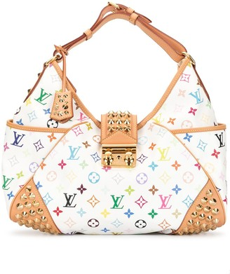 Louis Vuitton 2010 Chrissie MM shoulder bag
