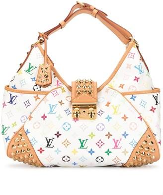 Louis Vuitton 2010 pre-owned Chrissie MM shoulder bag