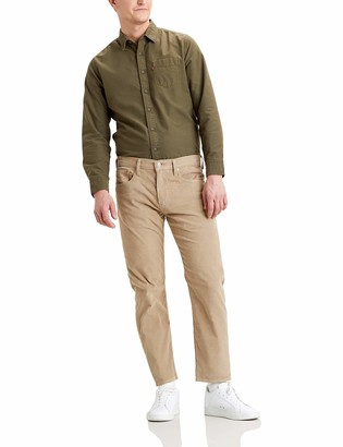 Levi's Men's 502 Regular Taper Jeans