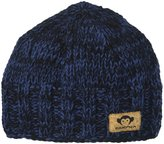 Appaman Rocky Hat (Baby) - Ensign Blue Melange - Small