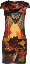 Just Cavalli Short dresses - Item 34776442