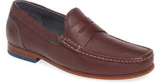 Ted Baker Xaponl Penny Loafer