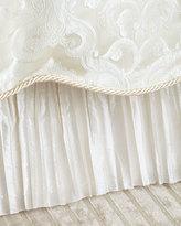 Dian Austin Couture Home Queen Dresden Dust Skirt
