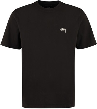 Stussy Stretch Cotton T-shirt