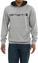 Carhartt Force Extremes Signature Graphic Hooded Sweatshirt (For Men)