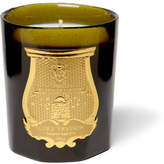 Cire Trudon Spiritus Sancti Incense Scented Candle, 270g - Green
