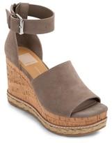 Stone Wedge Sandal - ShopStyle