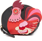 Kate Spade Rooster Coin Purse