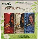 Ampro Premium Pack 6 oz.