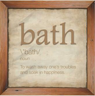 PTM Images Bath