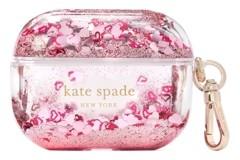 Kate Spade Glitter Airpod Pro Case