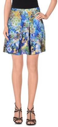 Maison Espin Mini skirt