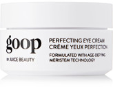 goop - Perfecting Eye Cream, 15ml - one size