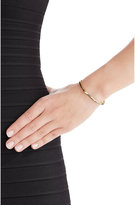 Jennifer Fisher Peak 14kt Yellow Gold Plated Bangle