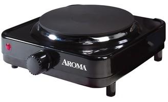 Aroma Single-Burner Hot Plate
