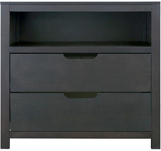 One Kings Lane Owen Kids' Dresser - Chocolate Slate