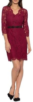 Alannah Hill The Little Lace Dress