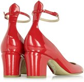 Valentino Tango Red Patent Leather Pump