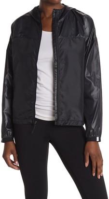 New Balance Light Pack Hooded Jacket