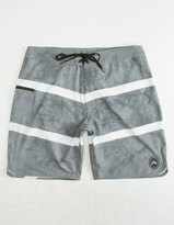 Rusty Notorious Mens Boardshorts