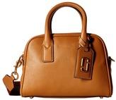 Marc Jacobs Gotham Small Bauletto Handbags