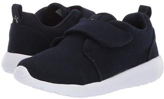 Emu Moreton (Toddler/Little Kid/Big Kid) (Midnight) Boy's Shoes