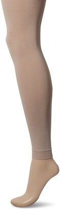 Berkshire Women's Easy On Footless Max Coverage Plus Size Tights