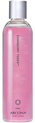 Arcona Jumbo Size Cranberry Toner
