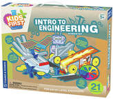 Thames and Kosmos Kids First Intro to Engineering Kit