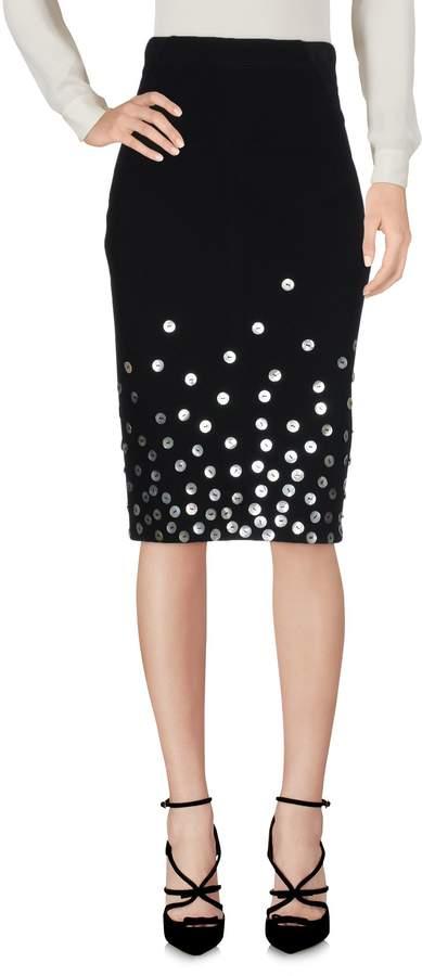 Gareth Pugh Knee length skirts
