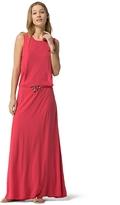 Tommy Hilfiger Final Sale- Ribbon Maxi Dress
