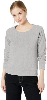 Armani Exchange Women's 8nym76 Sweatshirt