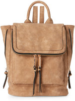 violet ray Taupe Kendal Backpack