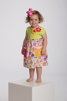 Molly & Millie Cupcake Dress