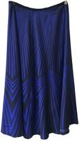 Les Petites Blue Skirt for Women