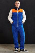 Chums Fleece Elmo Suit