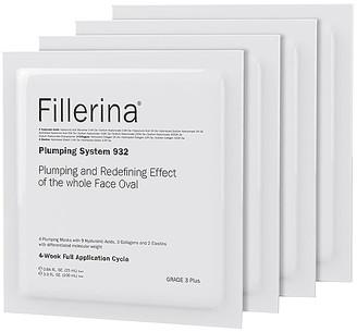 Fillerina Plumping System 4 Week Treatment Grade 3