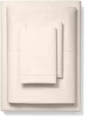 Boll & Branch Signature Soft 300 Thread Count Organic Cotton Sheet Set