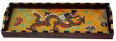 Annie Modica Dragon Bar Tray