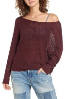 Billabong Women's Dance With Me Knit Pullover