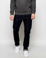 Polo Ralph Lauren Slim Jeans In Rinse Wash - Blue