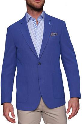 Tailorbyrd Men's Textured Sportcoat