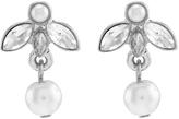 Accessorize Florence Pearl Drop Earrings