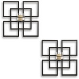 Urban Wall Sconces (Set of 2)