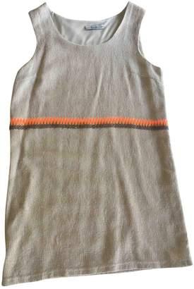 ELLA LUNA Beige Dress for Women