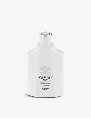 Creed Original Vetiver body wash 200ml