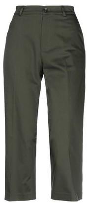 Truenyc. TRUE NYC 3/4-length trousers