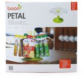 Boon Petal Food Pouch Storage Tower