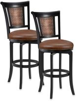 Hillsdale Cecily Swivel Stool